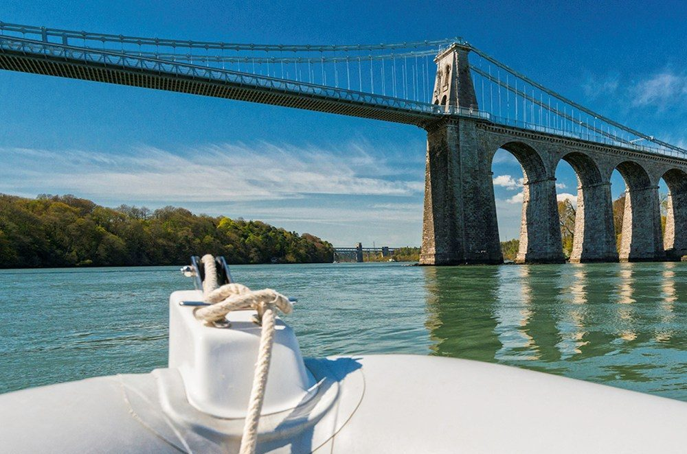 Yacht Charter from Llandudno : Sail North Wales